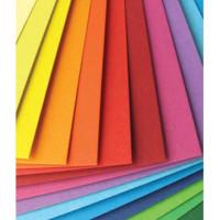 Karton kolorowy Happy Color B2 burgund
