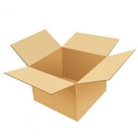 Kartony tekturowe 420g/m2 400x300x300mm 25szt.