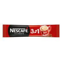 Kawa rozpuszczalna NESCAFE Classic 3w1 w saszetkach 18g. 10szt.