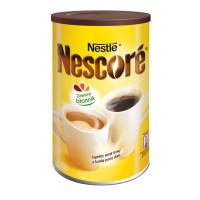 Kawa rozpuszczalna NESTLE Nescore puszka 260g