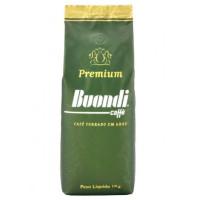 Kawa ziarnista BUONDI Premium 1kg