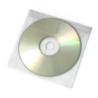 Kieszonka DURABLE na płyty CD/DVD 25szt.