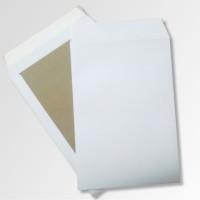 Koperta B4 250x353 HK wzmocniona kartonem biała 100szt.