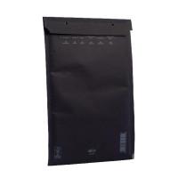 Koperta bąbelkowa D/14 200x275mm AirPro Color czarna 100szt.