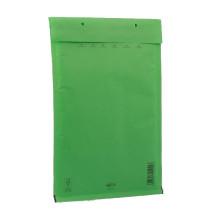 Koperta bąbelkowa G/17 250x350mm AirPro Color zielona 100szt.