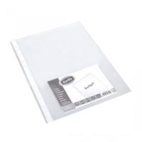 Koszulki groszkowe BANTEX BUDGET A4 35mic. 100szt. 400105682