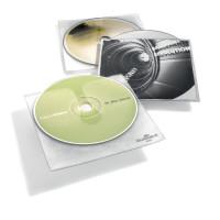 Koszulki na CD/DVD DURABLE 10szt. 5202-19