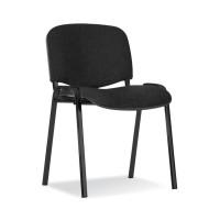 Krzesło konferencyjne OFFICE PRODUCTS KOS PREMIUM czarne