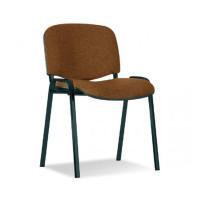 Krzesło NOWY STYL ISO Black niebieskie CU14