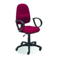 Krzesło NOWY STYL Tema GTP6 Profil brązowo-beżowe CU24