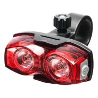 Lampa rowerowa MACTRONIC FBR0011 Ross LED tylna, 20 lm