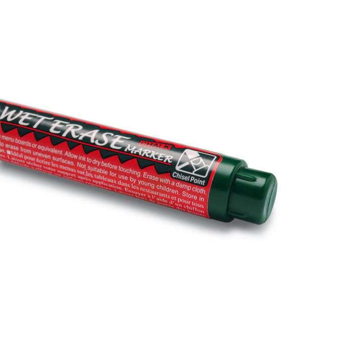Marker kredowy PENTEL SMW26 czerwony