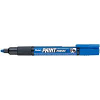 Marker olejowy PENTEL MMP20 niebieski