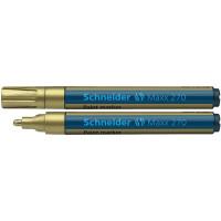 Marker olejowy SCHNEIDER Maxx 270 1-3mm złoty