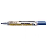 Marker permanentny PENTEL MAXIFLO NLF50 niebieski