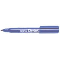 Marker permanentny PENTEL NN50 ekologiczny niebieski