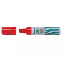 Marker permanentny PILOT JUMBO SC-6600 czerwony