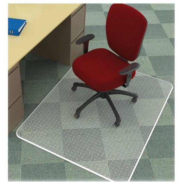 Mata pod krzesło Q-CONNECT na dywany prostokątna 152,4x116,8cm