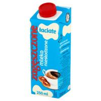 Mleko ŁACIATE zagęszczone 7,5% 250ml