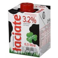 Mleko UHT ŁACIATE 3,2% 0,5L