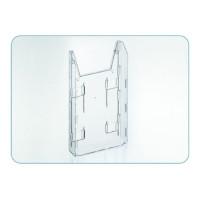 Moduł do rozbudowy DURABLE Combiboxx 8598-19 1/3 A4 transparentny