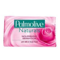 Mydło w kostce PALMOLIVE Naturals Milk & Rose 100g