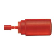Nabój atramentowy PENTEL MWR1 czerwony