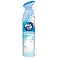 Odświeżacz powietrza AMBI PUR Ocean&Wind, spray, 300ml