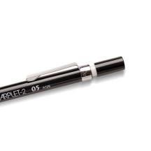 Ołówek automatyczny PENTEL A125 0,5MM czarna obudowa