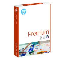 Papier HP PREMIUM A4 80g do drukarki i ksero - ryza 500 ark.test