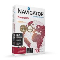 Papier NAVIGATOR Presentation A3 100g do drukarki i ksero - ryza 500 ark.