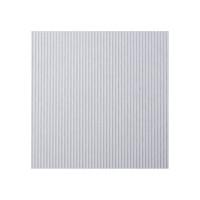 Papier ozdobny FREE STYLE Ribbed biały 246g/m2 25ark.