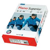 Papier PLANO Superior A4 100g do drukarki i ksero - ryza 500 ark.