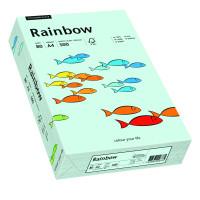 Papier RAINBOW A4 80g nr 82 jasno-niebieski do drukarki i ksero - ryza 500 ark.