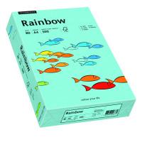 Papier RAINBOW A4 80g nr 84 morski do drukarki i ksero - ryza 500 ark.