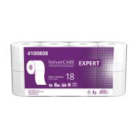 Papier Toaletowy celulozowy VELVET Expert 8szt.