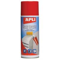 Pianka do czyszczenia obudów APLI AP11821 400ml