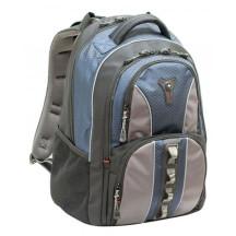 "Plecak WENGER Cobalt 16"" 350x460x230mm, niebieski"