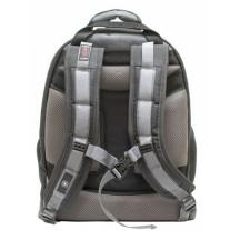 """Plecak WENGER Synergy 16"""" 330x460x230mm, czarny/szary"""