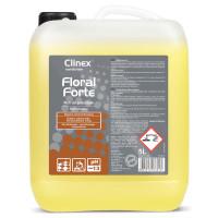 Płyn do czyszczenia posadzek CLINEX Floral Forte 5L