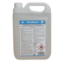 Płyn do dezynfekcji rąk medyczny Sterillhand 5l