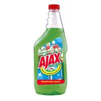 Płyn do mycia szyb AJAX zapas zielony 500ml