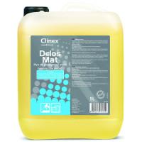 Płyn do pielęgnacji mebli CLINEX DELOS MAT 5L