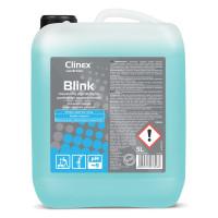 Płyn do powierzchni wodoodpornych CLINEX BLINK uniwersalny 5L