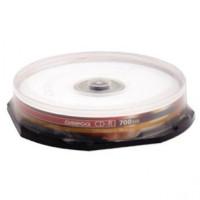 Płyta CD-R OMEGA cake 10szt.