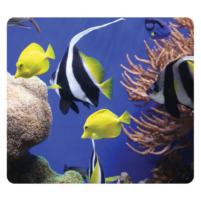 Podkładka ekologiczna pod mysz FELLOWES Earth Series rybki