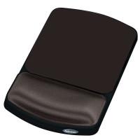 Podkładka pod mysz FELLOWES Premium grafitowa 9374001