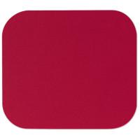 Podkładka pod mysz FELLOWES standardowa czerwona