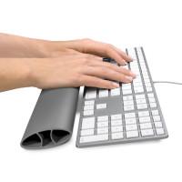 Podkładka przed klawiaturę FELLOWES i-Spire szara