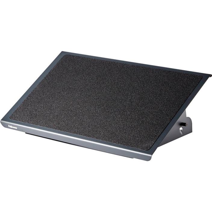 Podnóżek metalowy FELLOWES Professional Series? czarny 8064101